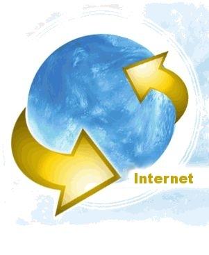 Internetu