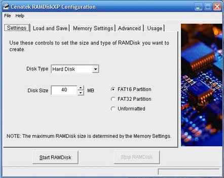 RamDisk XP - for http://vseohw.net by $uch@rC