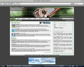 Apple Safari for Windows XP/Vista - for http://vseohw.net by $uch@rC