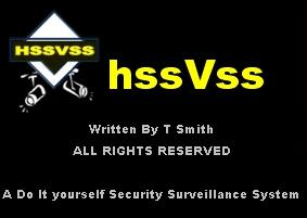 Zlikvidujte šmejdily ve vašem pokoji 4 - Security webcam HSSVSS - for http://vseohw.net by $uch@rC