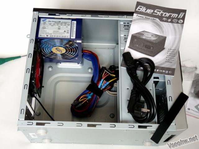 Stavíme PC – Nový návod na stavbu PC